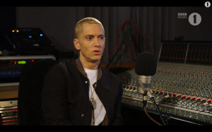 Eminem Interview