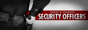 Florida's #1 Choice for Security and Protection Services