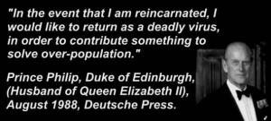 Agenda 21 For Dummies: New World Order Depopulation Exposed