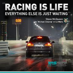 racing quotes and funny sayings