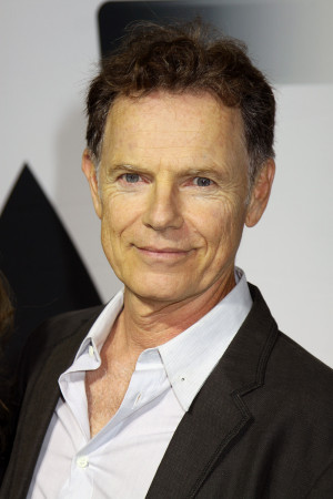 Bruce Greenwood at the celebration for the DVD release of STAR ...