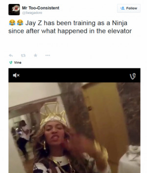 Read-Some-Hilarious-Twitter-Reactions-To-Beyonce's-7-11-Music-Video ...