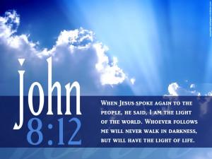 Inspirational Bible Quotes Wallpaper