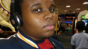 PHOTO: Michael Brown is seen in this photo posted to Facebook, May 19 ...