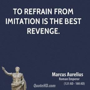 Refrain Quotes
