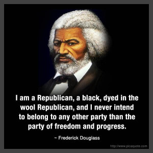... Quotes, Conservative Quotes, Frederick Douglass, Martin Luther
