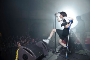The Roots Of... Crystal Castles