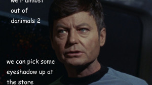 Star Trek Quotes HD Wallpaper 5