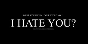 ... Go Back > Gallery For > Hollywood Undead Quotes From The Underground
