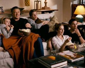 ... Complicated Movie Set Design - Nancy Meyers Home Decor - ELLE DECOR