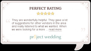 Wedding Guest Thank You Quotes