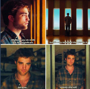 picture quotes about romantic movie Remember Me | movie quotes
