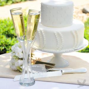 Wedding Ideas: The Perfect Wedding Toast