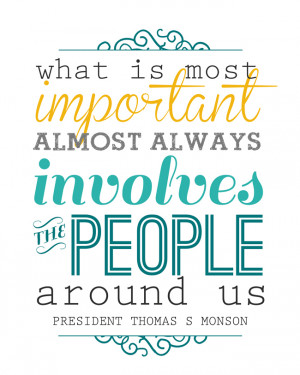 """what is most important"""" free printable + chalkboard version"""