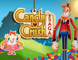 Get Rid Your Candy Crush