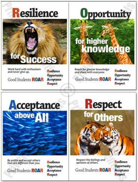 custom positive behavior campaigns let us design a positive behavior ...