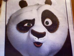 kung foo panda Image
