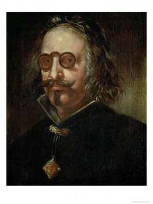 Francisco de Quevedo. Escritor