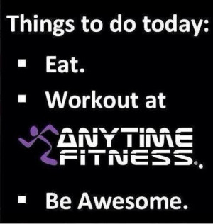 Anytime Fitness Caringbah