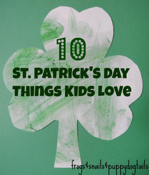 St.-Patrick's-Day-2015-Quotes-For-Children