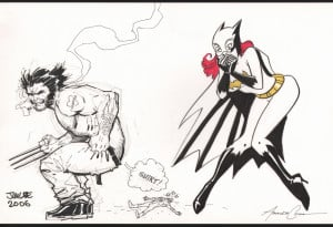 Jim Lee Pictures