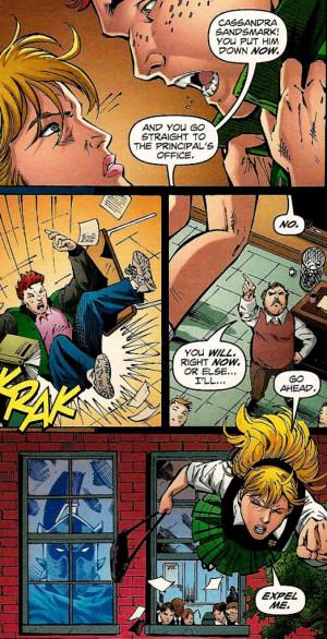 Teen Titans 30 Image
