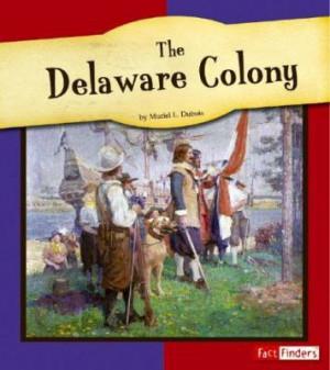delaware colony