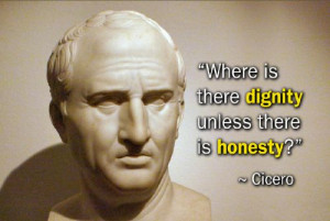 quotes about honesty