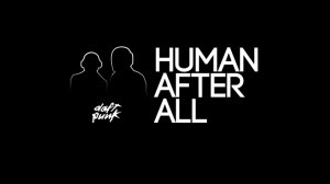 bigpreview_Daft Punk music quotes -Human After All