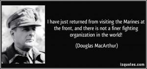 More Douglas MacArthur Quotes