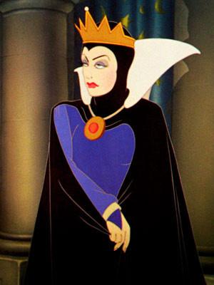... Disney's Evil Queen in