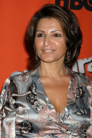Kathrine Narducci Actor...
