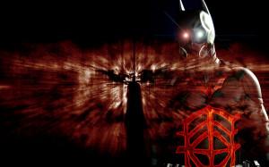 Batman Beyond Update Deadpool