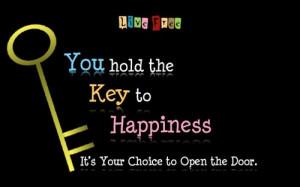 Key Quote -Key Quotes