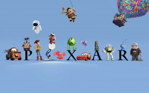 Collection of Top 10 Most Viewed Disney Pixar Videos