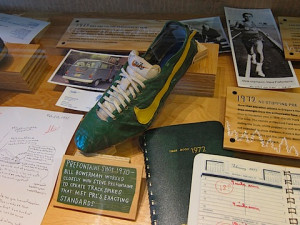 Prefontaine Quotes Nike And paraphernalia from steve