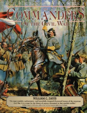 "... Rebels and Yankees: Commanders of the Civil War"" as Want to Read"