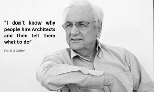 Frank O Gehry: Awesome Architects, Architects Quotes, Frank Gehry ...