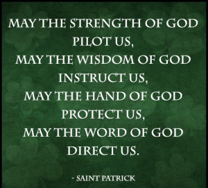St. Patricks Day Irish Saying, Quotes & Wallpaper || St. Patrick's ...