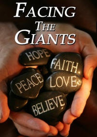 Facing The Giants Quotes Facing the giants free