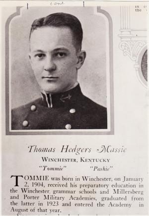 Thomas Massie Trial