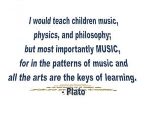 PLATO QUOTE - TeachersPayTeachers.com
