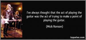 Guitar Quotes Tumblr Don...