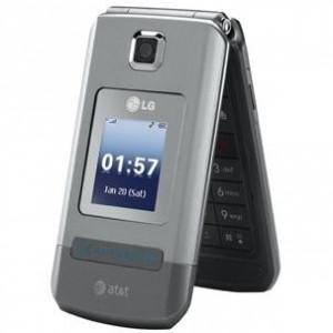 AT&T Flip Phones