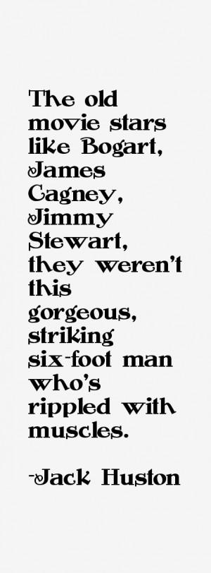 Jack Huston Quotes amp Sayings