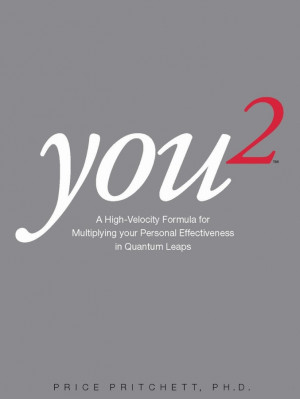 You2: A High-Velocity Formula for Multiplying Your Personal ...