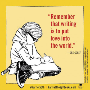 ... Lois Lowry, and others! #Harriet50th Learn more at >> http