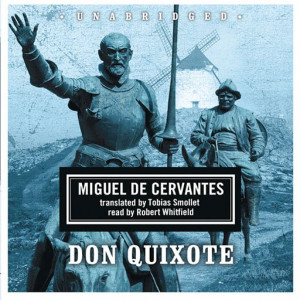 lowest price!miguel de cervantes saavedra tragic. Don Quixote Quotes ...