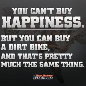 ... Quotes, Dirt Bikes Quotes, Rocky Mountain, Buy Happy, Dirtbike Mx