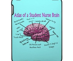 Student Nurse Quotes Inspirational Student nurse gifts ipad cases